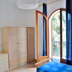 Отель Appartamento in Villa Recanati Джардини Наксос комната для гостей фото 2