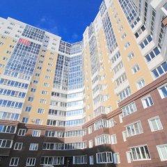 Апартаменты Альфа Апартаменты На Чехова Апартаменты с разными типами кроватей фото 16