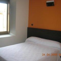 Отель Posada Plaza Mayor de Alaejos комната для гостей