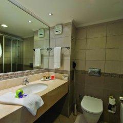 Отель Kamelya K Club - All Inclusive 4* Стандартный номер фото 2