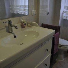 Отель Domus Somalia 148 ванная