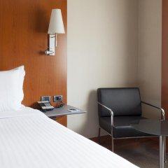 AC Hotel Aravaca by Marriott 4* Стандартный номер с различными типами кроватей фото 7