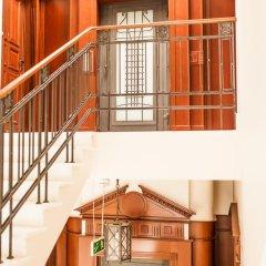 Отель Okolnik Apartment Польша, Варшава - отзывы, цены и фото номеров - забронировать отель Okolnik Apartment онлайн балкон