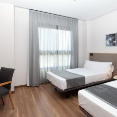 Hotel Kramer 3* Стандартный номер с различными типами кроватей фото 15