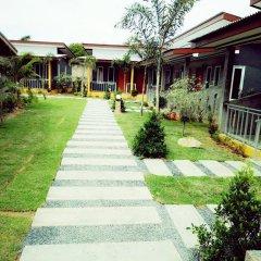 Отель Popular Lanta Resort Ланта фото 14
