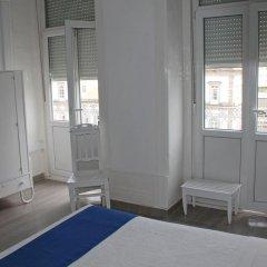 Hotel Poveira Стандартный номер с двуспальной кроватью