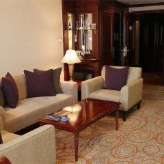 Guxiang Hotel Shanghai 4* Стандартный номер с различными типами кроватей фото 7