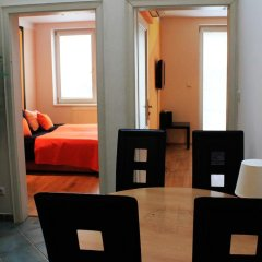 Апартаменты Apartments Harley Style Студия с различными типами кроватей фото 8