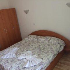 Отель Solar Apartments in Diamond Bay Болгария, Солнечный берег - отзывы, цены и фото номеров - забронировать отель Solar Apartments in Diamond Bay онлайн комната для гостей фото 4