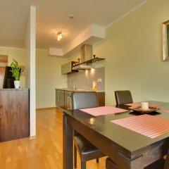 Апартаменты Daily Apartments Viru Penthouse Таллин питание