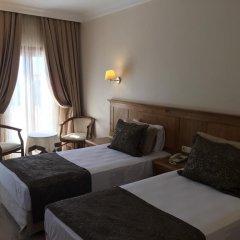 Hotel Greenland – All Inclusive 4* Номер Делюкс с различными типами кроватей фото 2