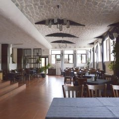 Flora Hotel - Apartments Боровец питание фото 3