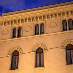 Отель Milton Roma 4* Улучшенный номер фото 10