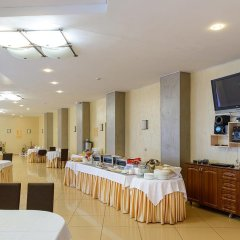 Гостиница Рубин питание фото 3