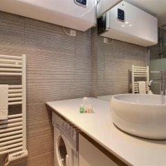 Отель Relais du Temple Франция, Париж - отзывы, цены и фото номеров - забронировать отель Relais du Temple онлайн ванная фото 2