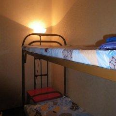 Central Hostel on Tverskoy-Yamskoy Кровать в женском общем номере с двухъярусной кроватью фото 5