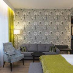 Thon Hotel Opera комната для гостей фото 5