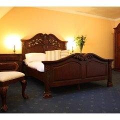 Отель Prague Golden Age Номер с общей ванной комнатой фото 20