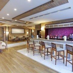 Quadas Hotel - Adults Only - All Inclusive гостиничный бар