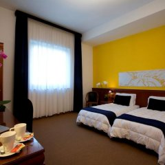 Grand Hotel Tiberio 4* Стандартный номер с различными типами кроватей фото 5