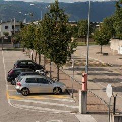 Отель Rosa del Grappa Италия, Роза - отзывы, цены и фото номеров - забронировать отель Rosa del Grappa онлайн парковка