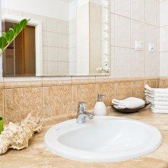 Отель Apartament Selena centrum ванная фото 2