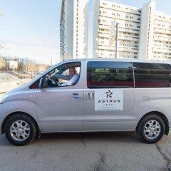 Гостиница Аструс - Центральный Дом Туриста, Москва городской автобус