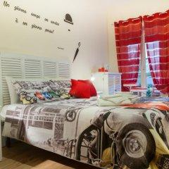 Отель Demis home 3* Стандартный номер с различными типами кроватей фото 2