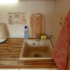 Апартаменты ComfortExpo Apartments ванная фото 2