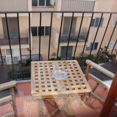 Отель Hostal Las Nieves Стандартный номер с 2 отдельными кроватями фото 2