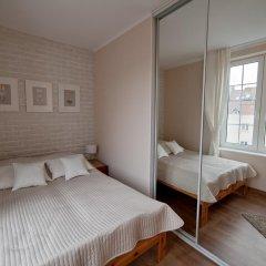 Отель Apartament 69 Польша, Гданьск - отзывы, цены и фото номеров - забронировать отель Apartament 69 онлайн комната для гостей фото 3