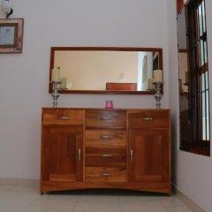 Отель Suramya Villa Шри-Ланка, Галле - отзывы, цены и фото номеров - забронировать отель Suramya Villa онлайн удобства в номере фото 2