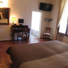 Отель Tourist House Ghiberti 3* Стандартный номер с различными типами кроватей