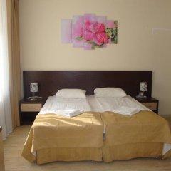 Гостиница Inn Ordzhonikidze 8а Стандартный номер с двуспальной кроватью фото 18