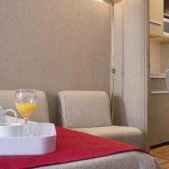 Отель Tribunal 3* Апартаменты с различными типами кроватей фото 12