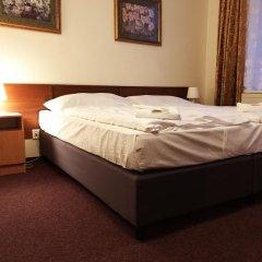 Hotel Bayer Пльзень комната для гостей