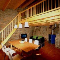 Отель Casa do Moleiro питание фото 3