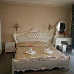 Гостиница Гостиный комплекс Holiday Люкс с разными типами кроватей фото 4