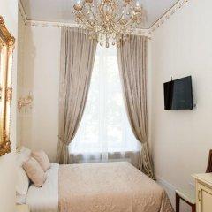 Гостиница De Versal Стандартный номер с различными типами кроватей фото 12