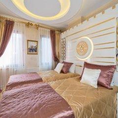 The Million Stone Hotel - Special Class 4* Улучшенный номер с двуспальной кроватью фото 10