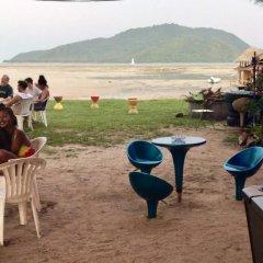 Отель Sabai Cabins пляж фото 2
