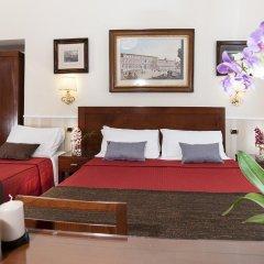 Отель Carlito Budget Rooms Стандартный номер с различными типами кроватей
