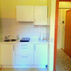 Hotel San Luca Venezia 3* Апартаменты с различными типами кроватей фото 14