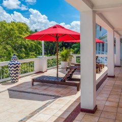 Отель Royal Decameron Montego Beach - All Inclusive фото 8