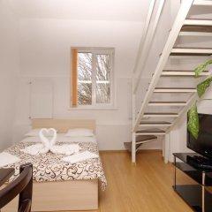 Апартаменты Дерибас Номер Комфорт с различными типами кроватей фото 45