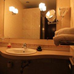 Гранд Петергоф СПА Отель 4* Стандартный номер с двуспальной кроватью фото 2