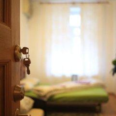 Гостиница Круази на Кутузовском Номер Эконом с разными типами кроватей фото 2