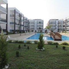 Side Felicia Residence 3* Апартаменты с различными типами кроватей фото 5