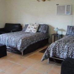 Отель Hacienda Moyano 2* Студия с различными типами кроватей фото 2