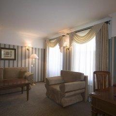 Гостиница Дафна комната для гостей фото 3